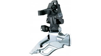 Shimano SLX deragliatore Direct Mount, Down-Swing, Dual-Pull, 44 denti FD-M661 D6