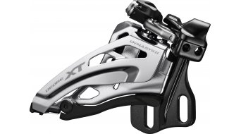 Shimano XT FD-M8020-E 2x11 dérailleur avant E- type Side-Swing Front-Pull