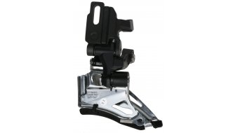 Shimano XT FD-M8025-D 2x11 desviador delantero Direct-Mount Down-Swing Top-Pull