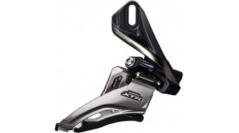 Shimano XTR FD-M9020-D 2x11-fach Umwerfer Direct Mount Side-Swing Side-Pull