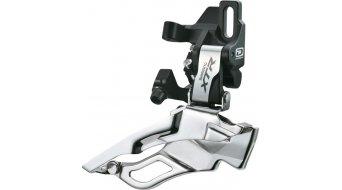 Shimano XTR tripla deragliatore 10 vel., Down-Swing, Dual-Pull 66-69° FD-M981 (imballo originale)