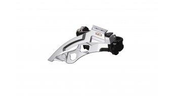 Shimano XT desviador delantero 34,9/31,8/28,6mm, Top-Swing, Dual-Pull, 66-69° FD-M770