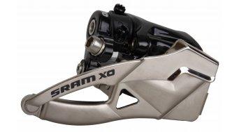 SRAM X0 desviador delantero Clamp Pull