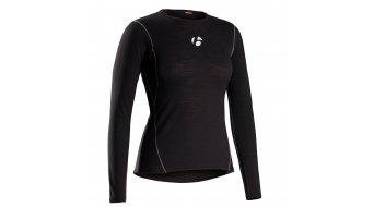Bontrager B2 Unterhemd langarm Damen-Unterhemd longsleeve Baselayer Gr. S (US) black