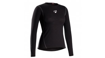 Bontrager B2 camiseta manga larga Señoras-camiseta longsleeve Baselayer tamaño S (US) negro