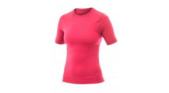 Craft Cool Seamless camiseta de manga corta Señoras-camiseta corto sleeve tamaño XL hibiscus