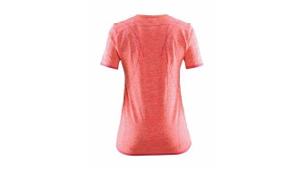 Craft Active Comfort Roundneck camiseta de manga corta Señoras-camiseta tamaño XS crush