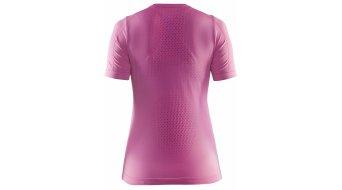Craft Cool Seamless Unterhemd kurzarm Damen-Unterhemd Gr. XS/S pop