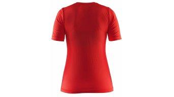 Craft Cool Seamless Unterhemd kurzarm Damen-Unterhemd Gr. XS/S tempo/shock