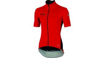 Castelli Perfetto Light Ss camiseta Caballeros-camiseta rojo