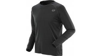Fox First Layer Unterhemd langarm Herren-Unterhemd black