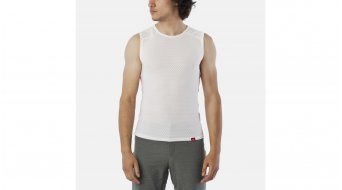 Giro Base Pockets Unterhemd ärmellos Herren-Unterhemd weiss Mod. 2016