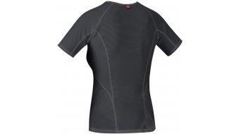 GORE Bike Wear Base Layer Unterhemd kurzarm Damen-Unterhemd Lady Shirt Gr. 34 black