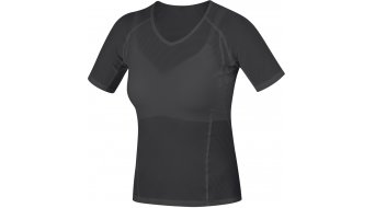 GORE Bike Wear Base Layer camiseta de manga corta Señoras-camiseta Lady camiseta