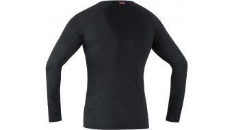 GORE Bike Wear Base Layer Unterhemd langarm Herren-Unterhemd Thermo Shirt Gr. S black