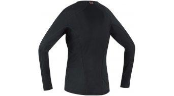 GORE Bike Wear Base Layer Unterhemd langarm Damen-Unterhemd Lady Shirt Gr. 38 black