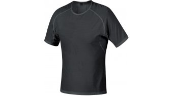 GORE Bike Wear Base Layer camiseta de manga corta Caballeros-camiseta camiseta