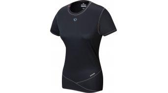 Pearl Izumi Barrier Unterhemd kurzarm Damen-Unterhemd black