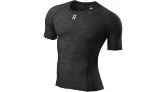 Specialized Merino Layer Unterhemd kurzarm Herren-Unterhemd Layer black