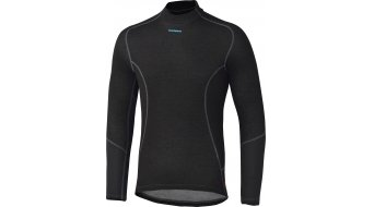 Shimano Breath Hyper camiseta manga larga Caballeros-camiseta Base Layer