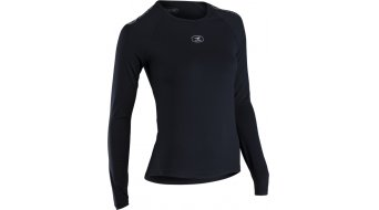 Sugoi RS Core camiseta manga larga Señoras-camiseta Baselayer negro