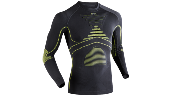 X-Bionic Energy Accumulator Evo maillot de corps manches longues hommes-maillot de corps UW maillot taille