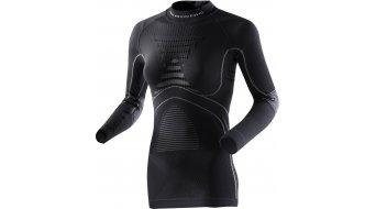 X-Bionic Energy Accumulator Evo sottomaglia manica lunga da donna-sottomaglia UW Shirt Turtle Neck .