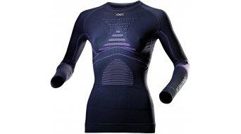 X-Bionic Energy Accumulator Evo camiseta manga larga Señoras-camiseta UW camiseta Round Neck
