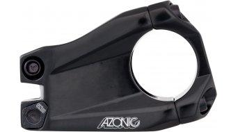 """Azonic Baretta Evo kormányszár 1 1/8"""" 31.8x40mm black 2016 Modell"""