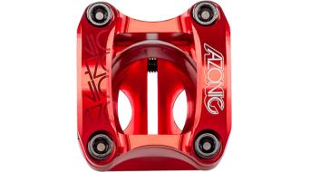 Azonic Predator attacco manubrio 1 1/8 31.8x50mm red mod. 2016