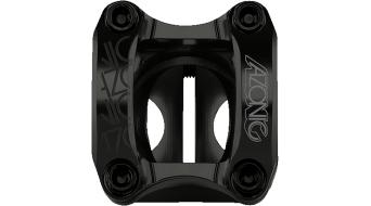 Azonic Predator attacco manubrio 1 1/8 31.8x50mm black mod. 2016