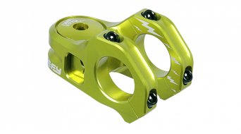 DMR Defy potencia 31.8x50mm lime