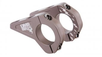 DMR Defy Direct Mount potencia 35x45/50mm nickel