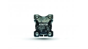 Easton HAVOC attacco manubrio 1 1/8 31.8x35mm 0° nero mod. 2016