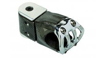 PRO Tharsis carbono potencia 31.8x70mm +/-6° negro(-a)