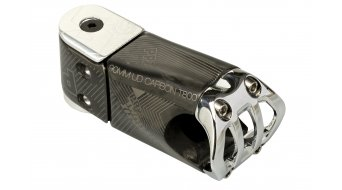 PRO Tharsis carbono potencia 31.8x90mm +/-6° negro(-a)