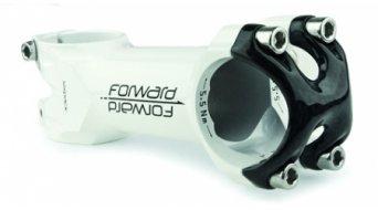 Sixpack Forward Vorbau 1 1/8 31.8x90mm +/- 5° white powdercoated Mod. 2014