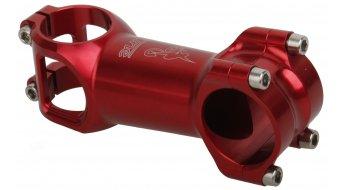 Tune Geiles pieza 4.0 OV potencia 31.8x85mm 8° rojo(-a)