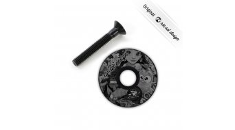Riesel Design stem:cap coperchietto serie sterzo Ahead 1 1/8