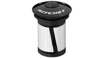 Ritchey WCS cono extensible 1 1/8 negro