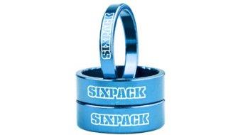 Sixpack Spacerkit 1 1/8