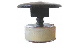 Tune GumGum sistema de apriete tipo Ahead goma de silicona para diámetro interior 24-25,5mm