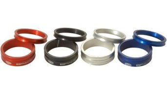 USE Space-Rs Aluminium Spacer-Set (5+10mm)