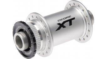 Shimano XT HB-M788 Disc Vorderradnabe silber 32h 15mm Thru Type Center-Lock (RETAIL-Verpackung)