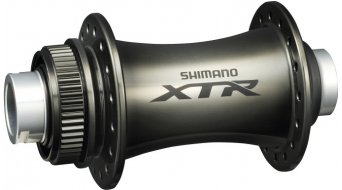 Shimano XTR HB-M9010 disque moyeu de roue avant 32 trous Center-Lock E-Thru 15x100mm