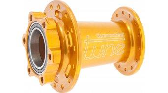Tune Cannonball Lefty MTB Disc buje rueda delantera Loch