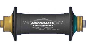 Extralite UltraFront SL VR-Nabe schwarz, 100mm 62g!!!