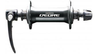 Shimano Deore Vorderradnabe 36Loch schwarz HB-M590 (RETAIL-Verpackung)