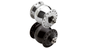 SON 28 front wheel hubs dynamo hole 9x100mm