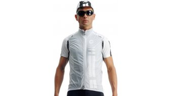 Assos sV. lumière clignotanteFeder gilet taille whitePanther